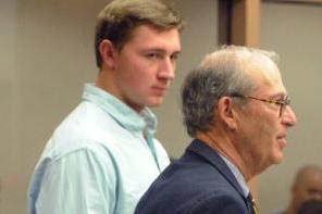 Lawyer: Ex-Buff Charged in Assault Not Wearing Nebraska Gear After All