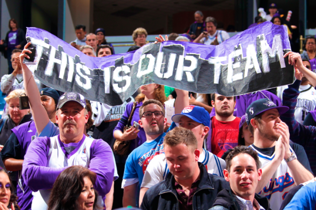 NBA Owners Vote to Prevent Sacramento Kings from Moving to Seattle