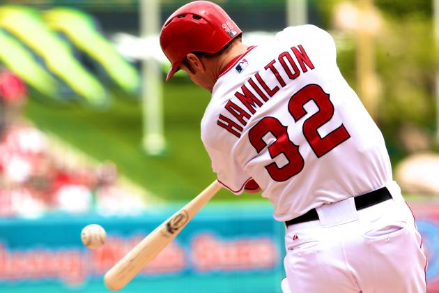 How Much Should the Angels Be Encouraged by Josh Hamilton's Turnaround?