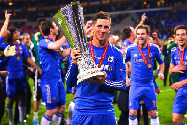 Fernando Torres Proves to Chelsea Doubters That Class Is Permanent