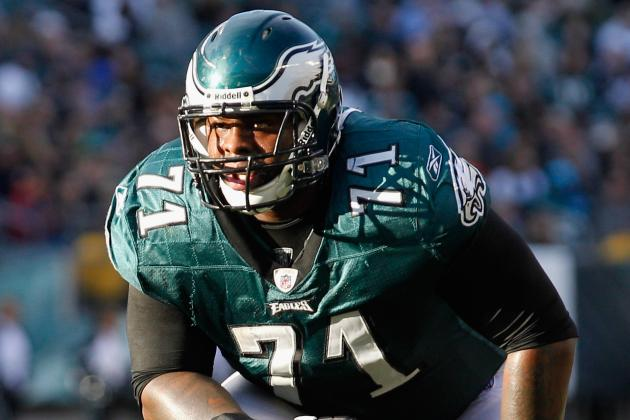 How Much Has Philadelphia's Offensive Line Improved?