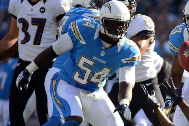 Melvin Ingram's Surgery Expected Next Week
