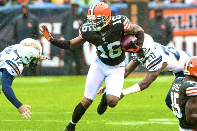 How Josh Cribbs Fits with the Oakland Raiders