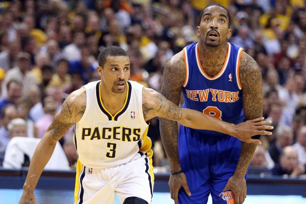 Indiana Pacers vs. New York Knicks: Game 5 Preview, Schedule and Predictions