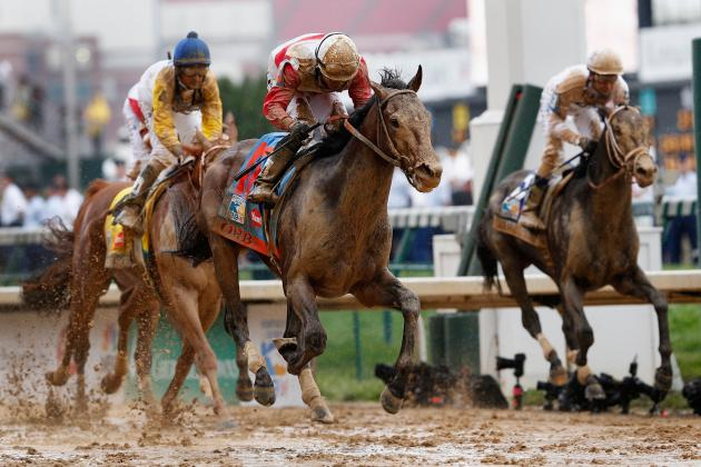 Preakness Picks: Early Predictions for Superfecta Finishers