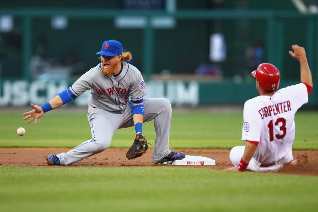 ESPN Gamecast: Mets vs. Cardinals