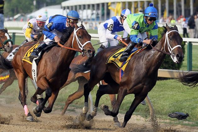 Black-Eyed Susan Stakes 2013: Highlighting Race's Top Contenders