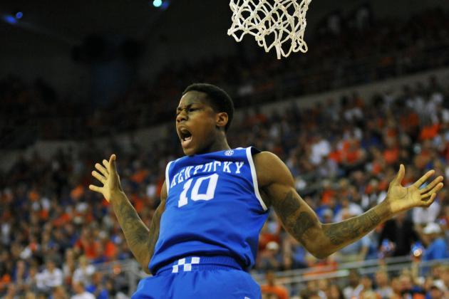 2013 NBA Mock Draft: Assessing Where Each Prospect Will Land Before Combine