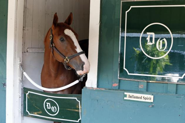 2013 Preakness: Post Positions, Odds, Preview and Prediction for 138th Running