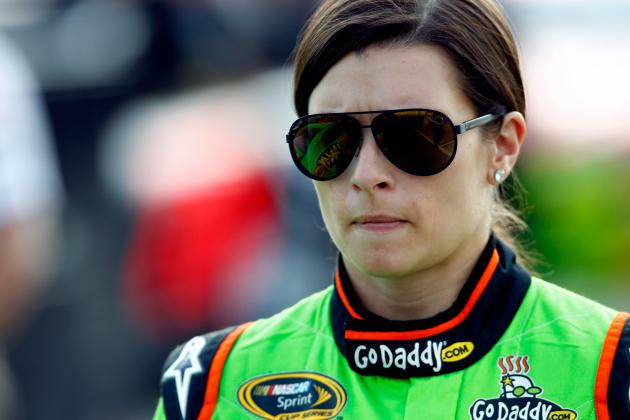 Did Danica Patrick Make the Jump to the Sprint Cup Series Too Early?