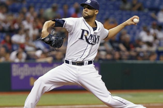 Rays Price Leaves vs. Red Sox with Apparent Injury