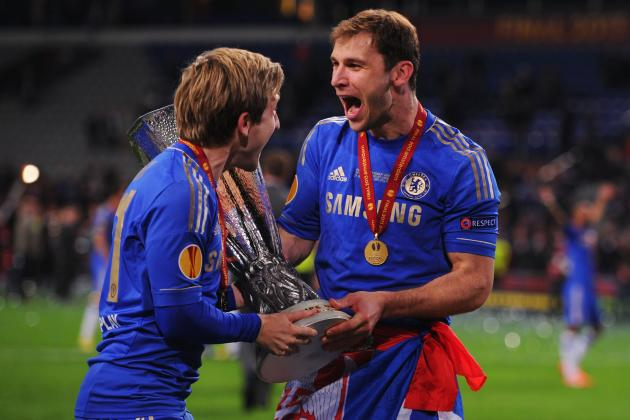 UEFA Europa League Final 2013: Top Takeaways for Chelsea in Victory