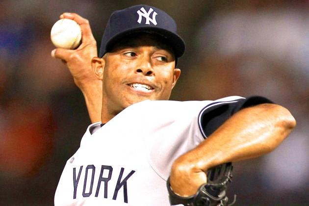 Movement to Get Mariano Rivera to Start Final All-Star Game Is Perfect Send-Off