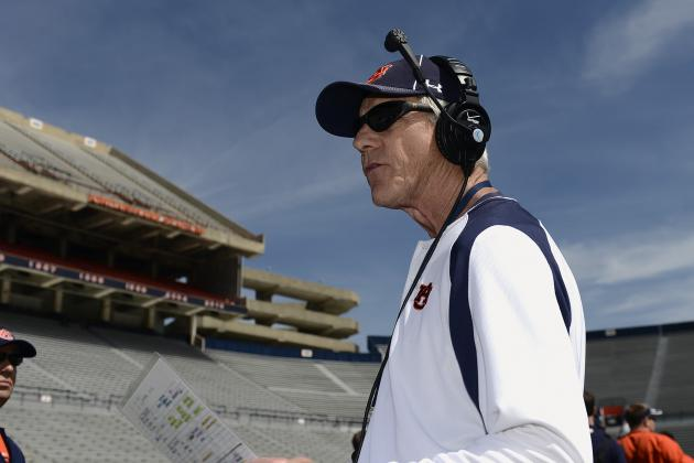 Auburn Football: Tigers D in Store for Quick Turnaround Under Ellis Johnson