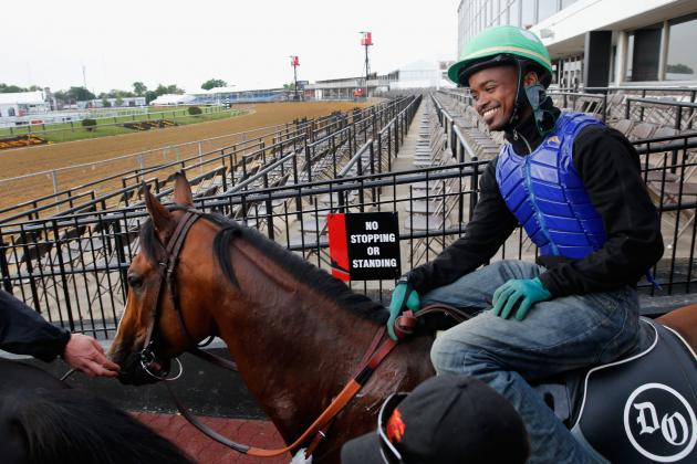 Preakness 2013: Horses to Avoid Betting on at Pimlico