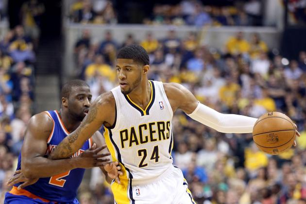 Are the Indiana Pacers Legitimate Title Contenders?