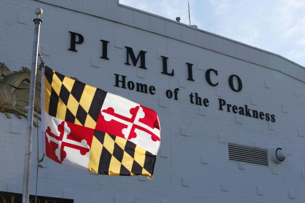 Preakness Post Time: When and Where to Watch the 138th Running at Pimlico