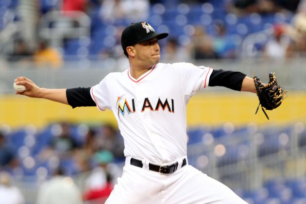 Choo Too Much for Punchless Marlins