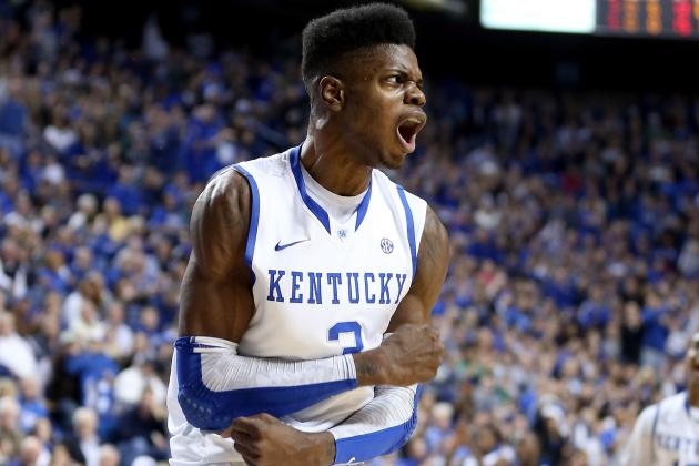 Magic to Take Closer Look at Noel, McLemore, Burke at NBA Draft Combine