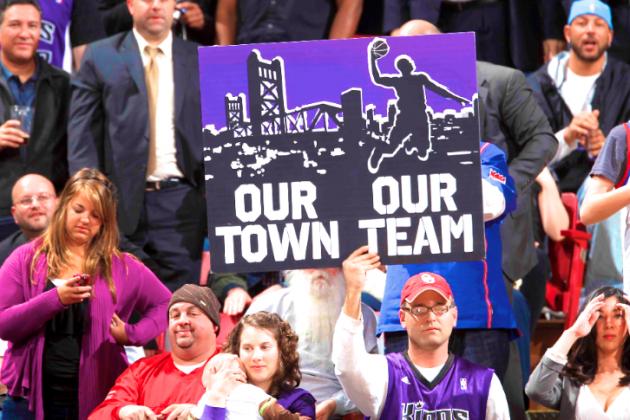 Complete Timeline of Sacramento Kings' Roller-Coaster Saga