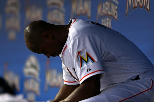 Marlins Offense Reaches New Low in Loss to Reds