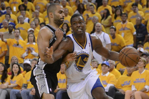 Spurs vs. Warriors: Game 6 Preview, Schedule and Predictions