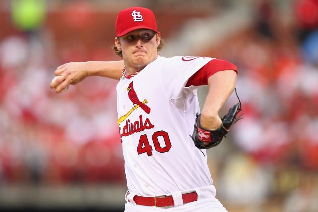 Miller Strong Again as Cardinals Double Up Mets
