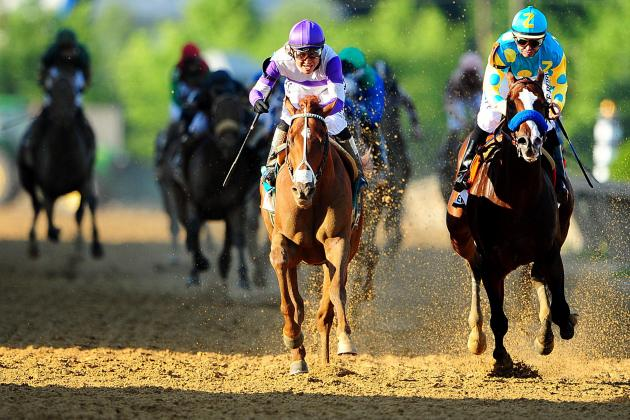 Preakness 2013 Odds: Best Value-for-Money Picks in the Field