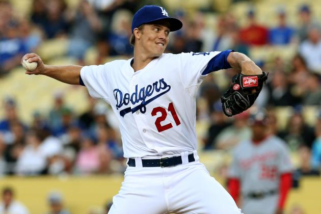 Grading the Impressive Return of Dodgers Ace Zack Greinke