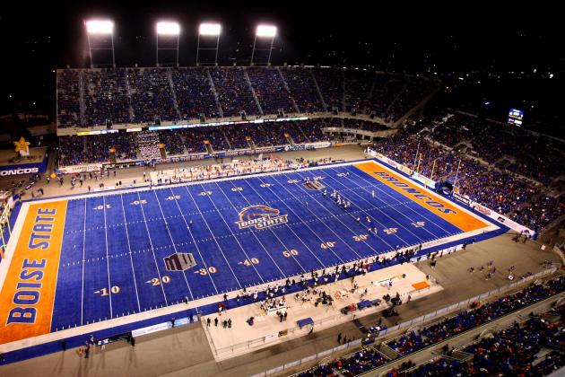 Boise State Football: Bronco Stadium Upgrades Benefit the Program and the Fans