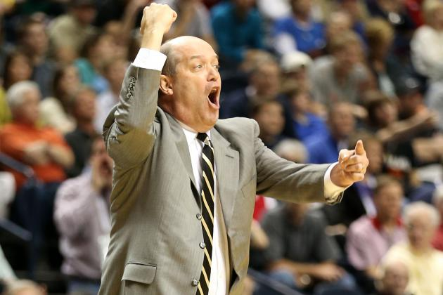 Stallings May Hire Another Vandy Men's Basketball Assistant