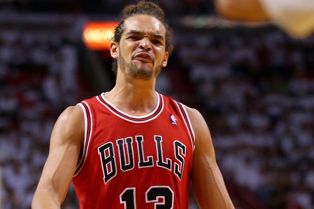 Bulls Have Nothing to Hang Their Heads About