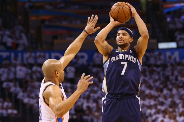 Grizzlies Reach Conference Finals for First Time, Eliminate Thunder