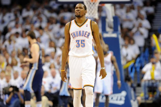 OKC's Promising Season Cut Short