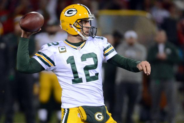 Green Bay Packers: What the Offensive Line Shakeup Will Mean for Aaron Rodgers