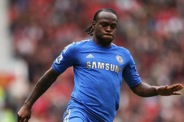 Why Victor Moses Is the Key to Chelsea's Continued Improvement Next Season