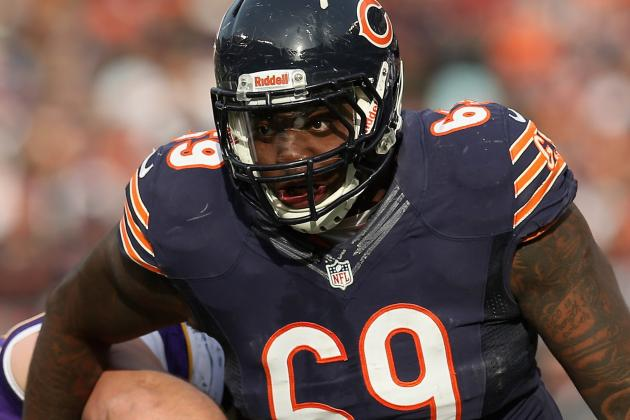 With Franchise Tag, Melton Low Key About Contract Talks
