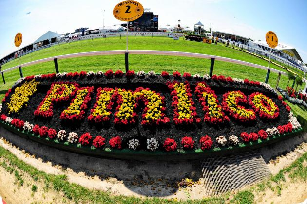 Preakness Infield 2013: Performers List, Daily Activities and InfieldFest Events