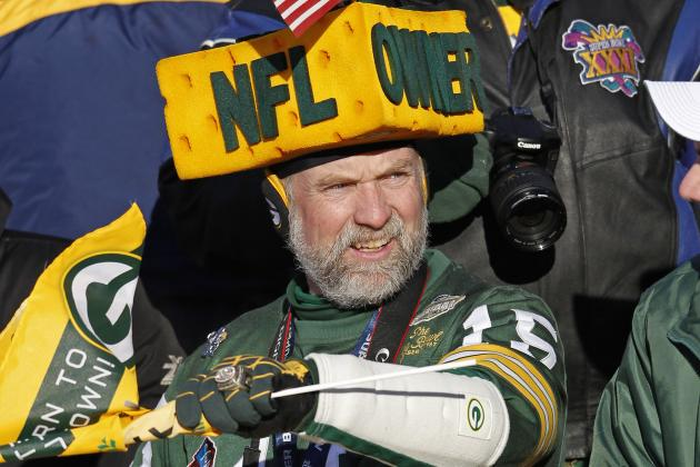 Packers Fans to Get Their Own Reality Show