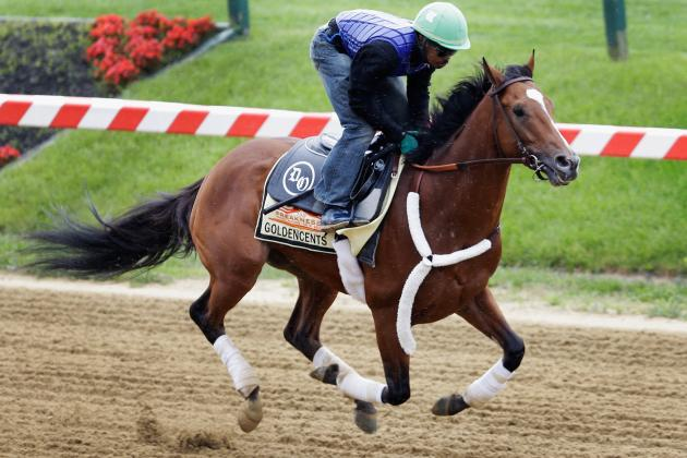 Preakness 2013: Horses That Will Rebound After Poor Kentucky Derby Finishes