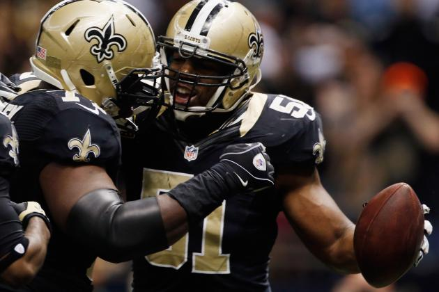Rejuvenated Jonathan Vilma Says It Was Worth Taking Pay Cut