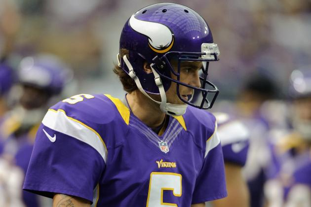 Kluwe Excited to Join Raiders