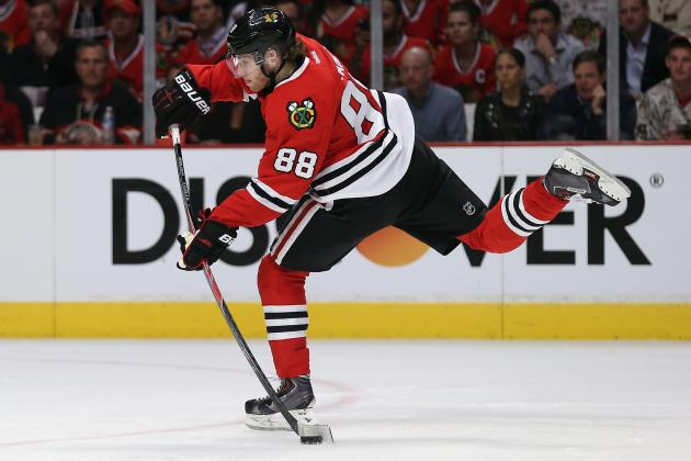 Patrick Kane, Matt Moulson, Martin St. Louis up for Lady Byng