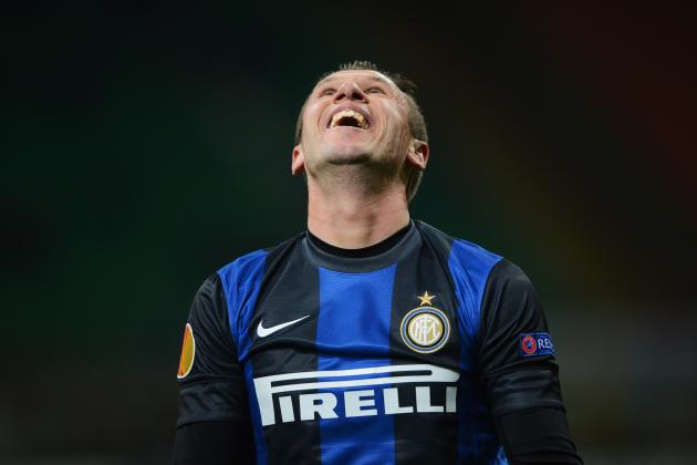 Cassano Has Career Regrets