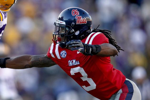 5 Areas for Rebs to Focus on This Fall