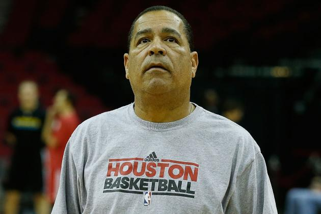 Sixers Get Permission to Speak with Houston's Sampson