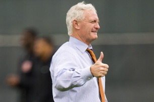 Pilot Flying J's Jimmy Haslam Says He Absolutely Had No Knowledge...
