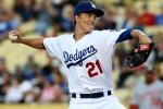 Zack Greinke Wins 1st Start in Return from Injury