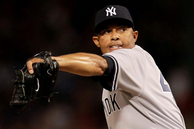 2013 MLB All-Star Game: Why Starting Mariano Rivera Is a Foolhardy Enterprise