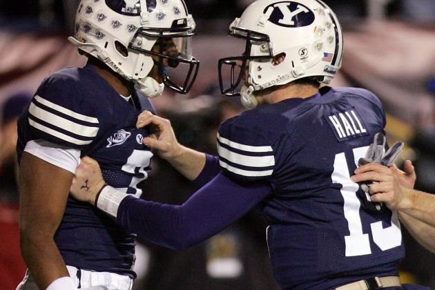 BYU's Payout from Arizona Series Revealed